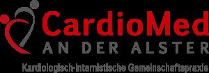 CardioMed-Alster-Logo
